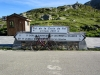 Juin 2012: Week-end vlo dans les Alpes