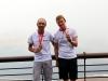 Bien content d'en avoir terminé au sommet du Mirador del Rio