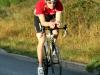 Fin de saison de triathlon à Weymouth