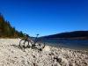 Belle sortie en Cyclocross à la Vallée