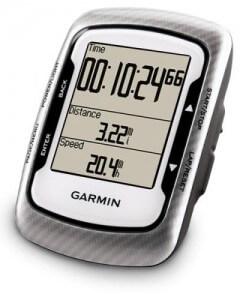 Garmin Edge 500 - nakan.ch