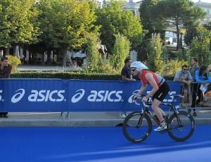 Triathlon de Lausanne 2010 - nakan.ch