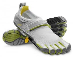 Barefoot running, courir naturellement - nakan.ch