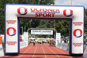 20km de Lausanne 2011 - nakan.ch