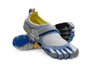 Barefoot running: j'ai testé les Vibram Five Fingers Bikila - nakan.ch