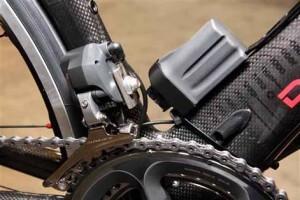 Le dérailleur électrique peut-il révolutionner le vélo ? - nakan.ch