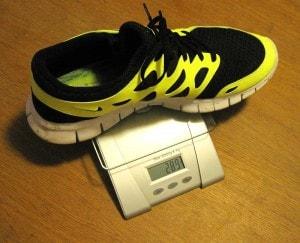 Le test: Nike Free Run 2 - nakan.ch