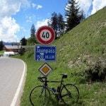 Au sommet du Jaunpass