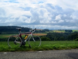 Essai du Trek Domane, le vélo de Cancellara - nakan.ch