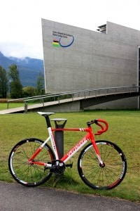 Specialized Langster Pro - nakan.ch