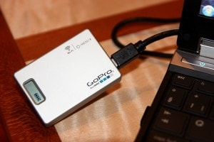 GoPro Wi-Fi BacPac et application Android: le test - nakan.ch