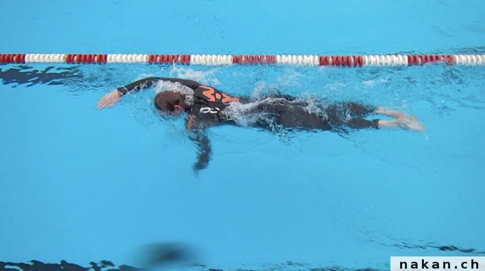 code promo pas cher meilleur prix Choisir une combinaison de natation: quelques conseils ...