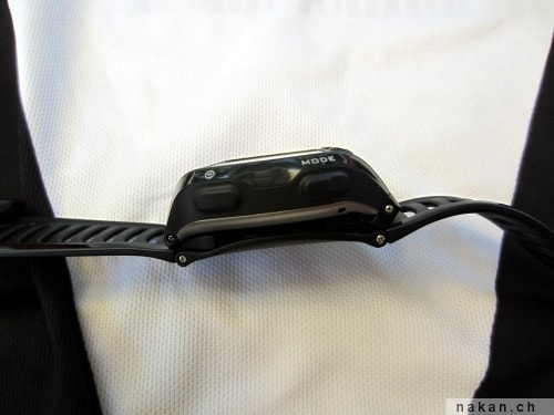 Garmin Forerunner 910XT bike mount