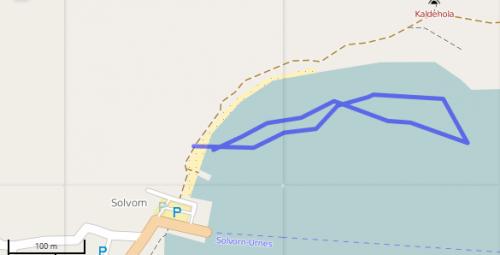 swimfjord
