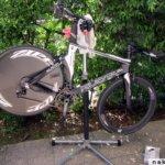 Comment nettoyer son vélo de route?