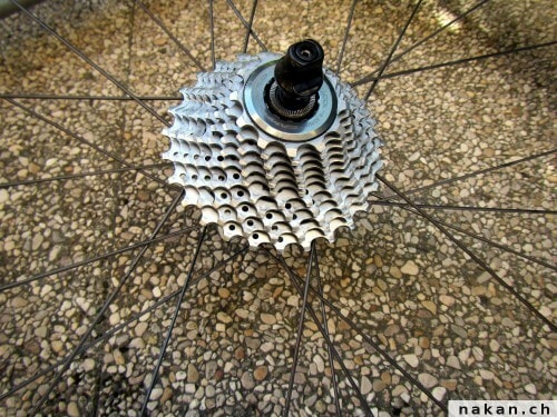 Nettoyer son vélo
