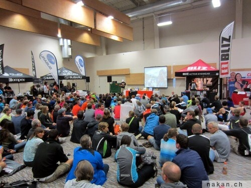 Ironman 70.3 Muskoka: briefing
