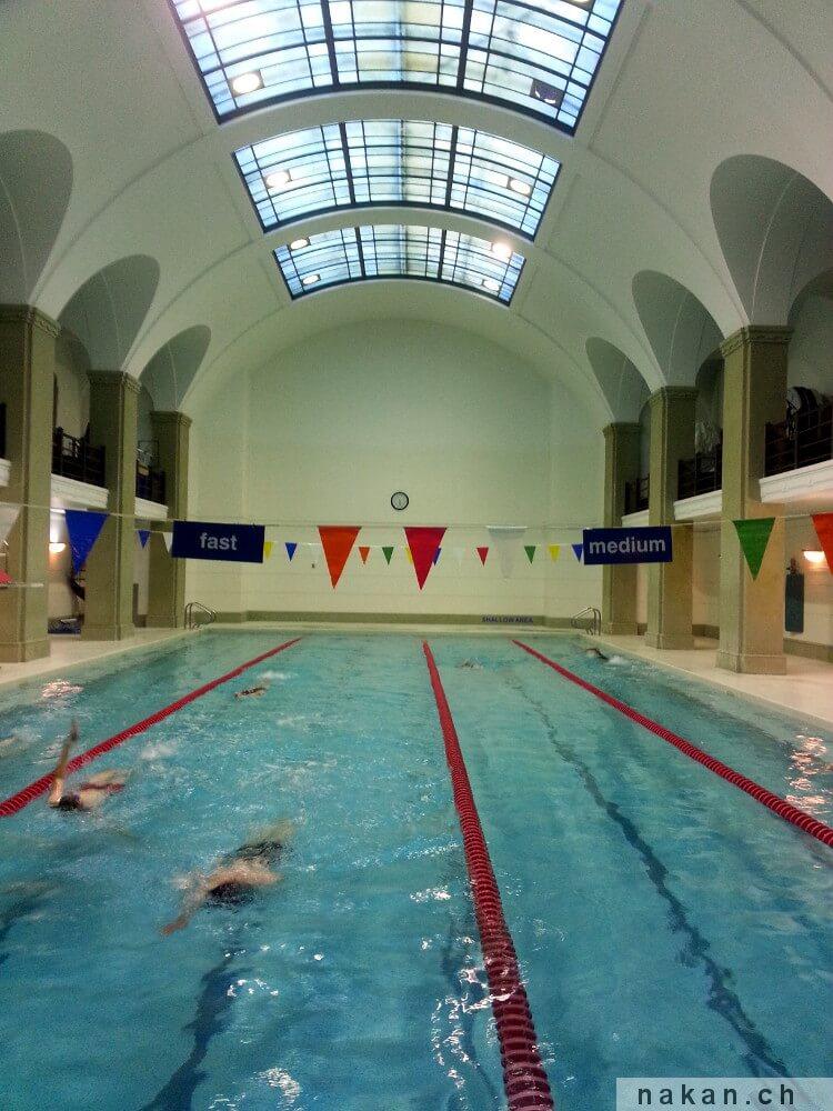Trouver une piscine ouverte toronto for Piscine ouverte