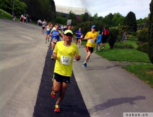 20km de Lausanne 2014