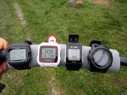 Match GPS 2014