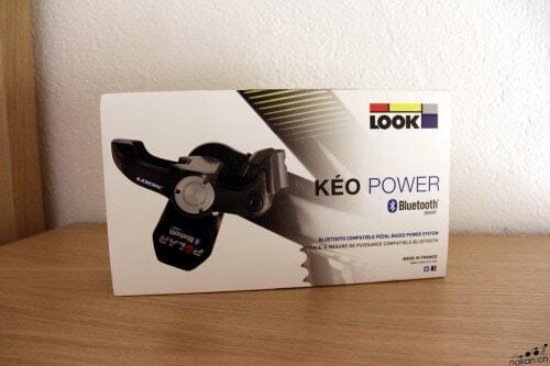 Look Keo Power Bluetooth