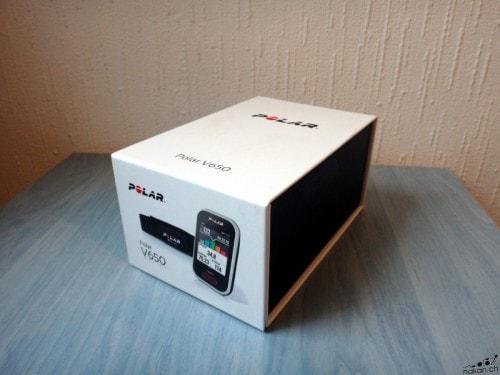 Polar V650
