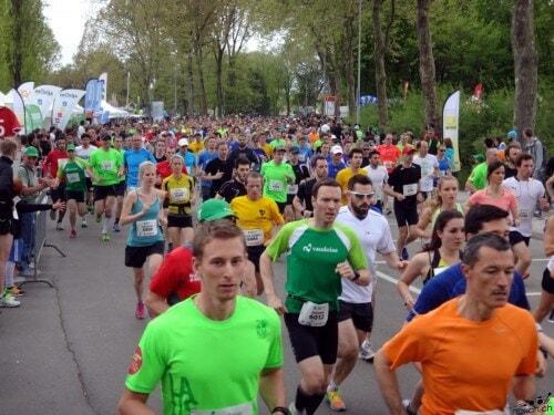 20km de Lausanne
