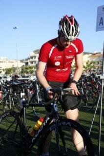 Ironman 70.3 Barcelona 2015