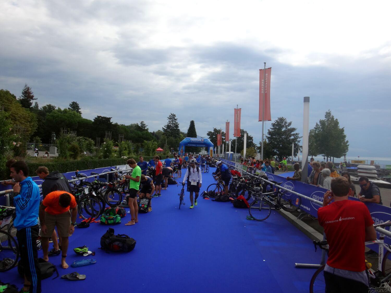 Triathlon De Lausanne 2015 Tri Lac Depuis Barcelone Je Nai Nag En Tout Et Pour Avec Ma Noprne Quune Traverse Du Joux Juillet Une Sance 1000m Cette Semaine