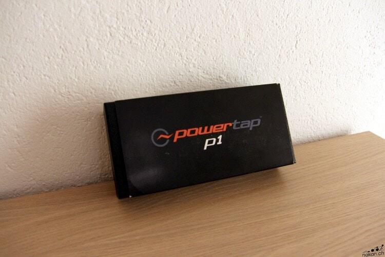 PowerTap P1