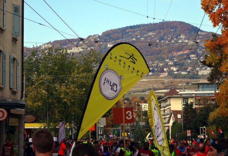 Lausanne Marathon 2015