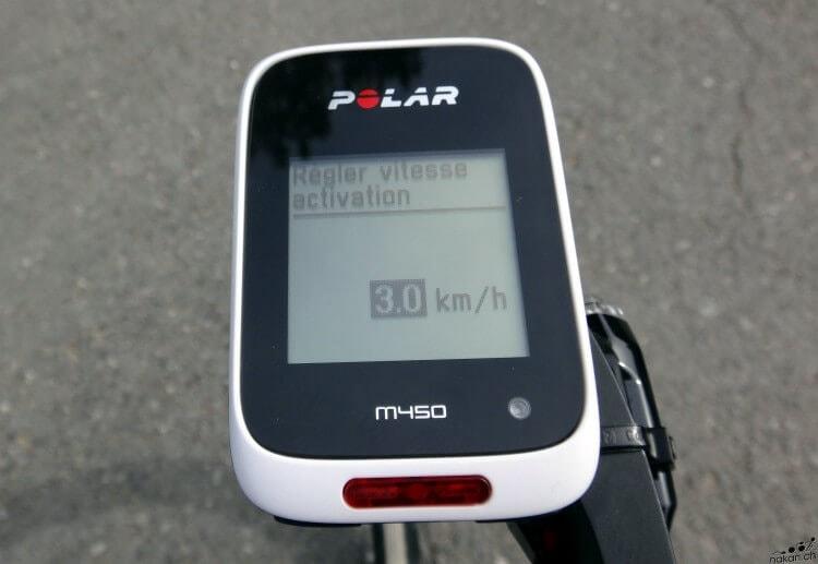 Polar M450
