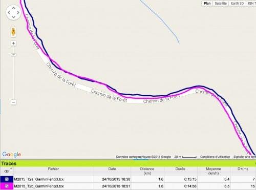 Match GPS 2015