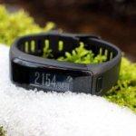 Le bracelet Garmin Vivosmart HR testé de fond en comble