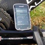 Le compteur cycliste Garmin Edge 520 testé de fond en comble