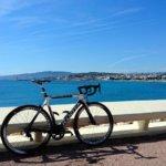 Triathlon international de Cannes 2016