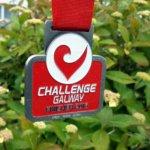 Challenge Galway (half) 2016 et un bout d'Irlande en même temps
