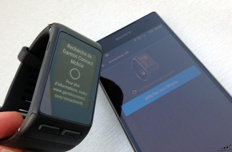 Avec quel smartphone les montres GPS connectées fonctionnent le mieux? - nakan.ch