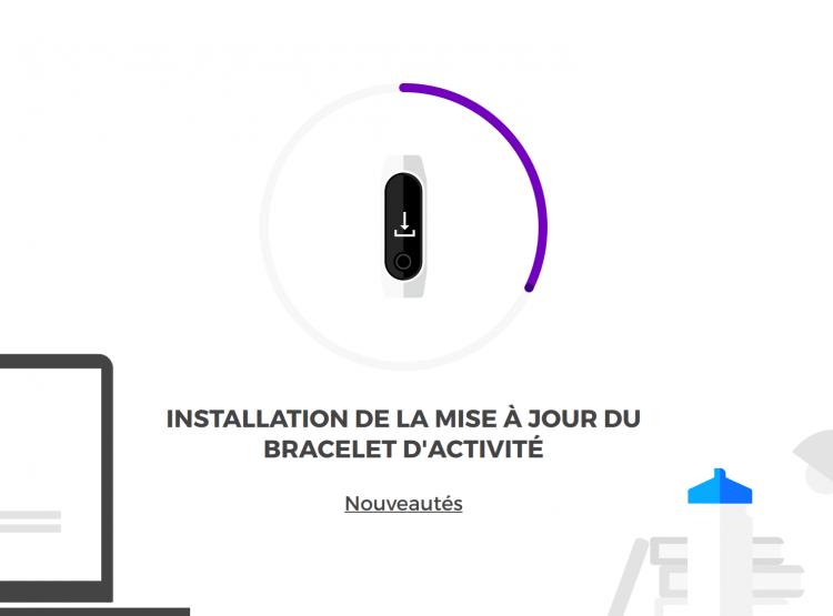 Le bracelet Tomtom Touch testé de fond en comble - nakan.ch