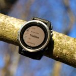 La Garmin fénix 5 testée de fond en comble