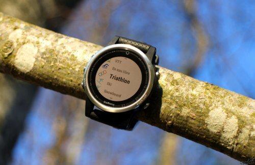 Les montres GPS de triathlon que l'on verra dans les zones de transitions cet été - nakan.ch