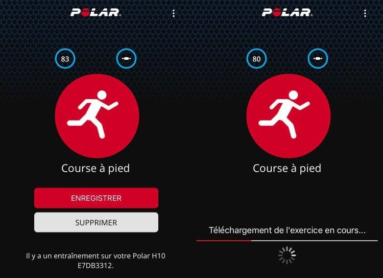 Tout savoir sur la nouvelle ceinture de fréquence cardiaque Polar H10 - nakan.ch