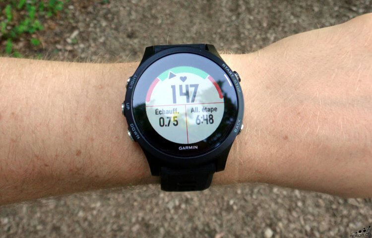 how to add garmin connect to training peaks