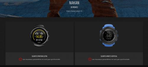 La Suunto Spartan Ultra testée de fond en comble - nakan.ch