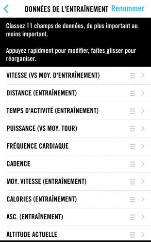 Le compteur cycliste Wahoo ELEMNT testé de fond en comble - nakan.ch