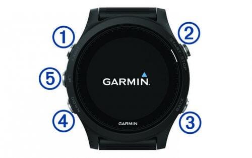 La Garmin Forerunner 935 testée de fond en comble - nakan.ch