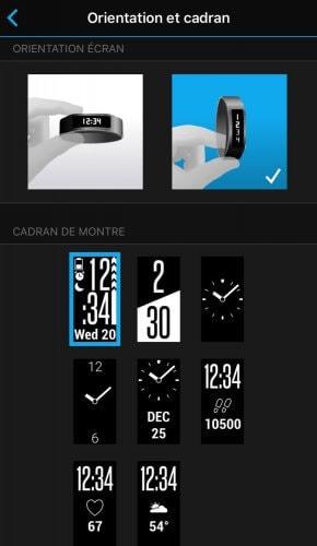 Le bracelet connecté Garmin Vivosmart 3 testé de fond en comble (et aperçu du Vivosport) - nakan.ch