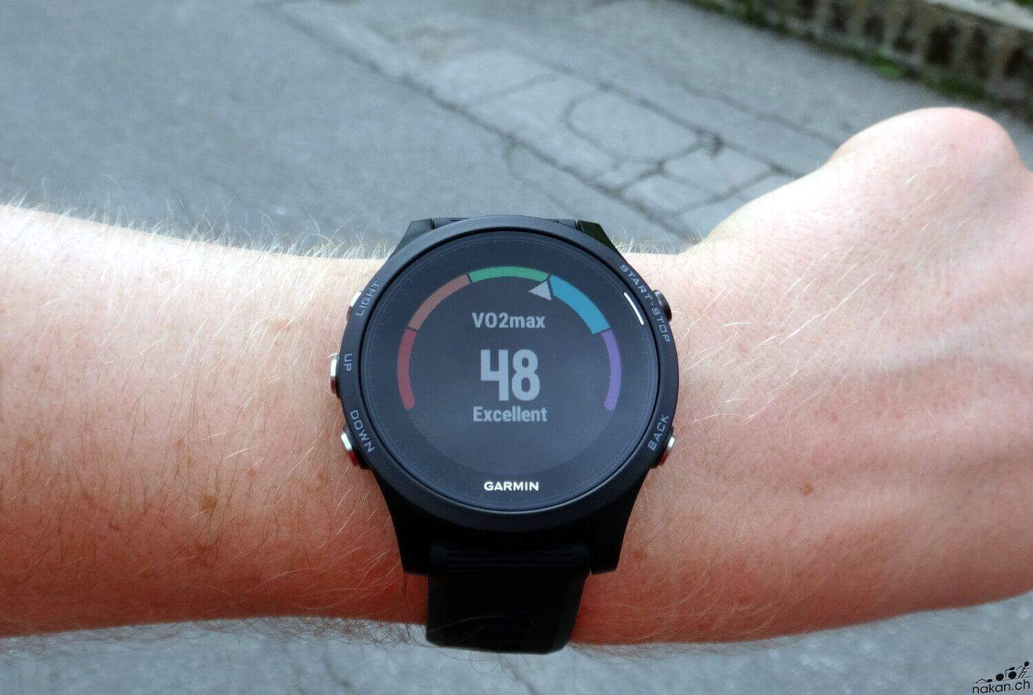 Amazfit Stratos Archives - nakan.ch