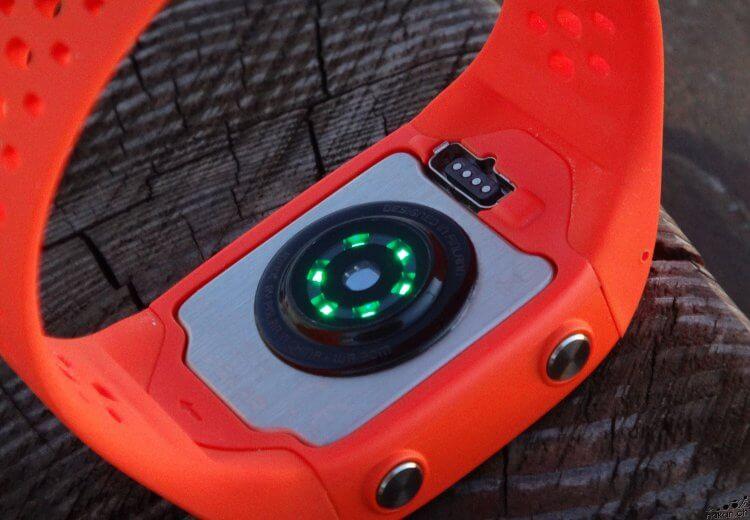 10 choses à savoir sur le capteur cardio optique de sa montre GPS - nakan.ch