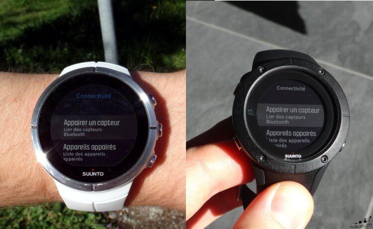 La Suunto Spartan Trainer Wrist HR testée de fond en comble - nakan.ch